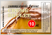 AROMAT YUMMY CLASSIC CREME BRULEE 10 ml