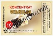 KONCENTRAT WANILIA 10 ML