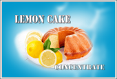 KONCENTRAT LEMON CAKE 10 ML
