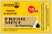 E- AROMAT FRESH MINT BY INAWERA 10 ML