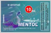 AROMAT MENTOLOWY 10 ML