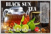 KONCENTRAT BLACK SUN TEA 10 ML - Inawera
