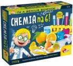 Lisciani Chemia na 6! Mały Geniusz