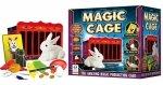 Cartamundi Sztuczki magiczne Magiczna klatka z króliczkiem