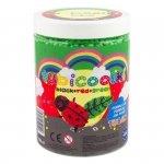 Masa plastyczna Tubicoolki 1L 3 kolory - Biedronka
