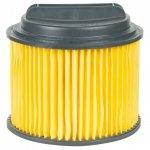 Einhell Karbowany filtr z nakładką dla odkurzaczy na sucho i mokro