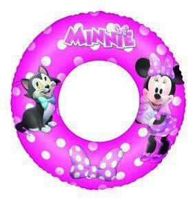 Kółko dmuchane do pływania Minnie