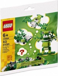 LEGO Klocki Classic 30564 Swobodne budowanie Potwór