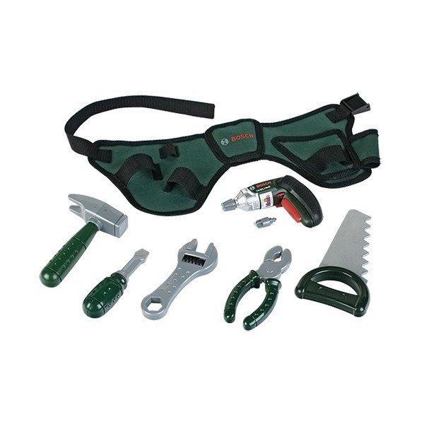 Klein Bosch pas z narzędziami