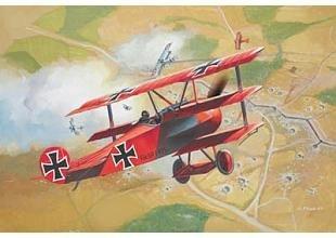 Revell Fokker Dr. 1