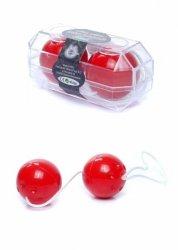 Kulki-Duo-Balls Red