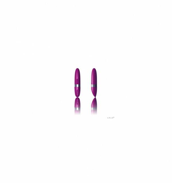 Mini wibrator - LELO - Mia 2, deep rose