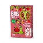 Bob Snail jabłko-truskawka, 60g