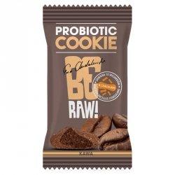 Probiotic Cookie - Kawa BeRaw, 20g