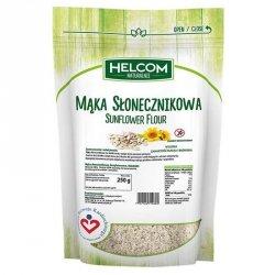 Mąka słonecznikowa Helcom Naturalnie, 250g