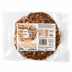 O-ciacho kawowe Xawery Miodowy, 50g