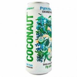 Woda z młodego kokosa 100% Coconaut, 500ml