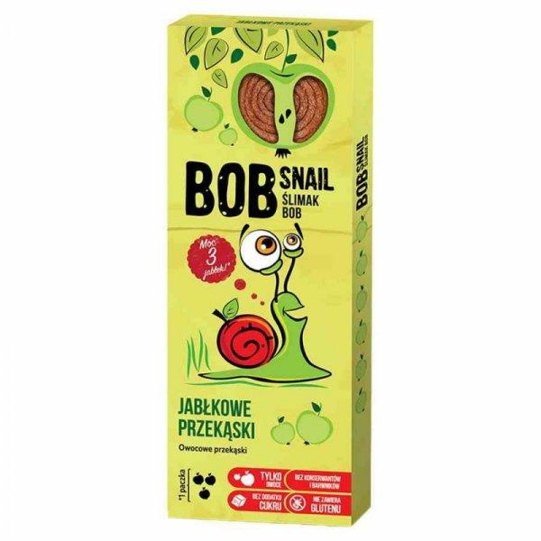 Bob Snail jabłkowy, 30g