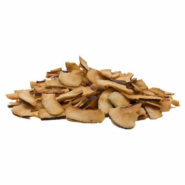 Chipsy kokosowe z nektarem Tropicks BIO, 100g