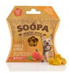 SOOPA Healthy BITES Carrot&Pumpkin 50g