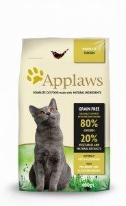 APPLAWS Dry Cat Senior (Senior) [4205] 2kg