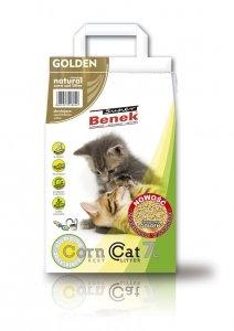 SUPER BENEK Corn Cat Golden 7L