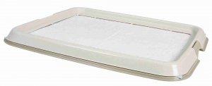 TRIXIE KUWETA dla szczeniąt, tworz. sztuczne 65 × 55 cm [TX-23416]