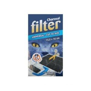 YARRO Wkład do filtra do toalety prostej, narożnej i eco-line (2 szt./ 3szt.) [Y3420-3186]