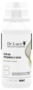 DR LUCY Płyn do pielęgnacji uszu [CASUAL 8] 100 ml