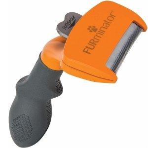 FURminator dla psów długowłosych - Medium [FUR141068]