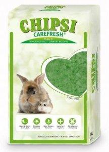 CHIPSI Carefresh Green Forest 14L, 1kg