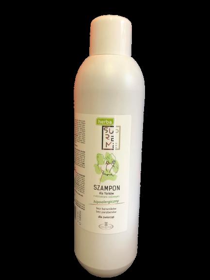 SELECTA Herba Supreme Koncentrat dla Sierści Jedwabistej 1000ml