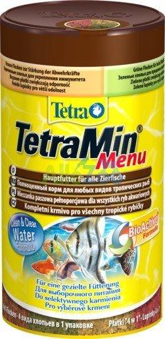 TETRA TetraMin Menu 250 ml [T767393]