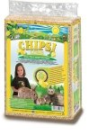 CHIPSI Citrus 60l 3,2 kg wiórowe