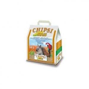 CHIPSI Mais Citrus 10l, 4,5 kg kukurydziane z zapachem