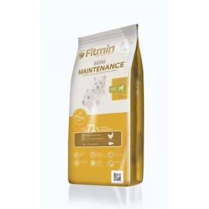 FITMIN dog mini maintenance 0,4kg