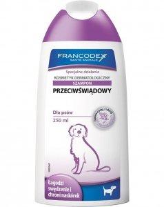 FRANCODEX PL Szampon przeciwświądowy 250 ml [FR179141]