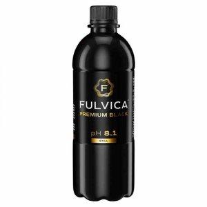 Fulvica Premium Czarna woda, 500ml