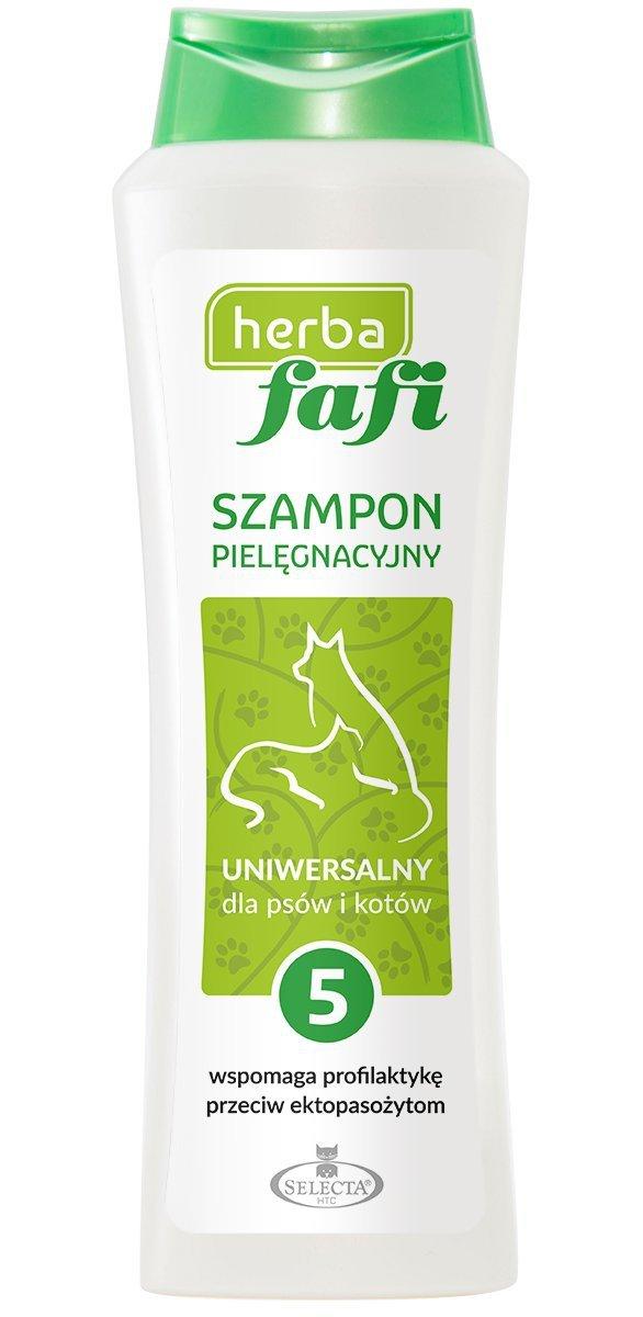 SELECTA Szampon Herba Fafi 5 – Uniwersalny 250ml