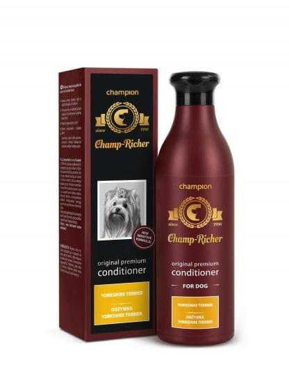 CHAMP-RICHER (CHAMPION) odżywka Yorkshire Terrier 250 ml