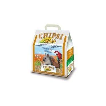 "CHIPSI Mais Citrus 10l, 4,5 kg ""kukurydziane z zapachem"""