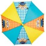 Parasolka Minionki automatyczny