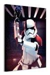 Gwiezdne Wojny Star Wars: The Last Jedi (Executioner Trooper) - obraz na płótnie