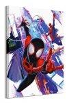 Spider-Man Into The Spider-Verse - obraz na płótnie