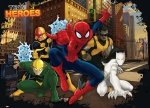 Fototapeta na flizelinie Spider-Man Team Heroes L