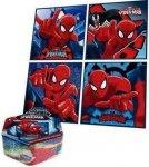Magiczny ręcznik Spiderman
