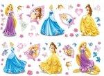 Naklejki Disney Princess Księżniczki