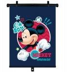 Roleta - roletka Myszka Miki Mickey Mouse 36x45cm 1szt