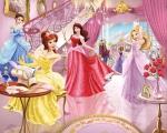 Tapeta 3D Fairy Princess
