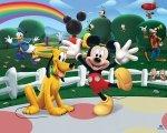 Fototapeta Disney Myszka Miki Clubhouse